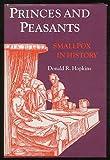 Princes and Peasants, Donald R. Hopkins, 0226351769