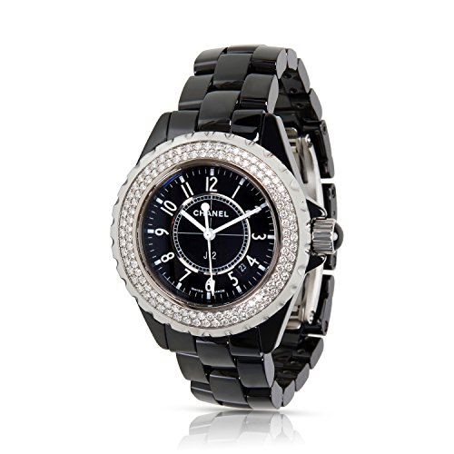 Chanel J12 Quartz Female Watch H0949 (Certified Pre-Owned)