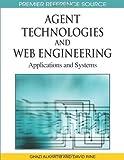 Agent Technologies and Web Engineering, Ghazi Alkhatib, 1605666181