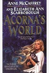 Acorna's World (Acorna series Book 4) Kindle Edition