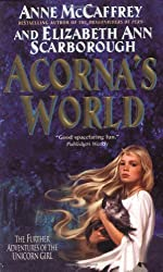 Acorna's World (Acorna series Book 4)
