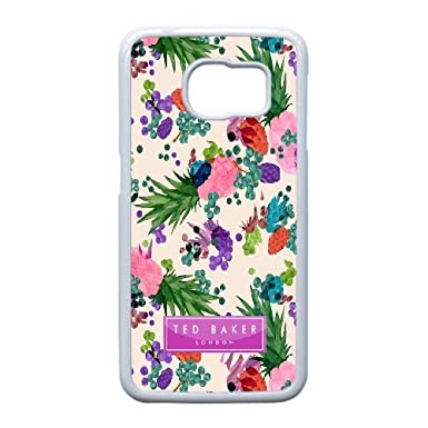 cheaper 5474c dd86c Cool Design Case For Samsung Galaxy S6 Edge Ted Baker Phone Case ...