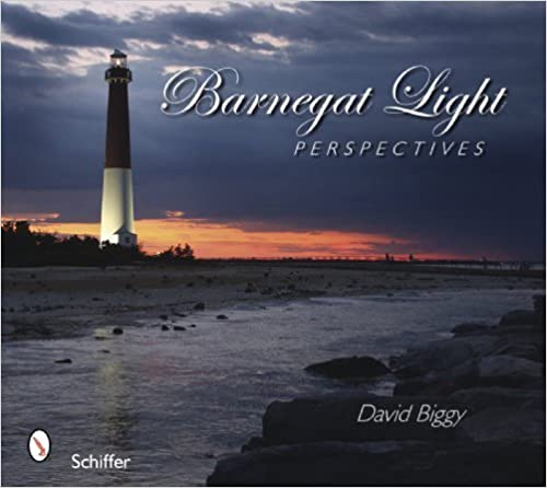 Book Barnegat Lighthouse Perspectives by David Biggy (2010-03-28)