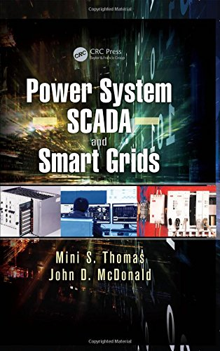 (Power System SCADA and Smart Grids)
