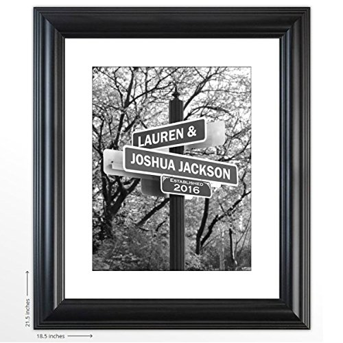 (Personalized Wedding Gift -