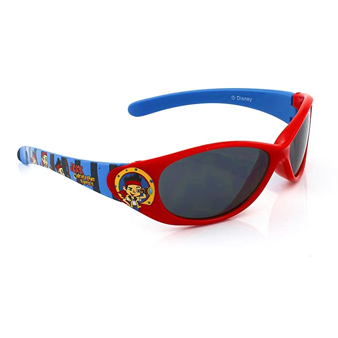406e275894 Disney Joven Gafas de sol – UV 400 Protection – Mickey Mouse Cars Jake rojo  Jake: Amazon.es: Ropa y accesorios
