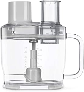 Smeg HBFP01 Stainless Steel Blender Attachment