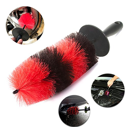 - TAKAVU Wheel Brush Big - 18