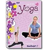 Yoga: Power / Flexibility / Balance, Ages 8-15