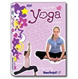 Yoga: Power / Flexibility / Balance, Ages 8-15