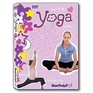 Beetwixt Series: Yoga movie