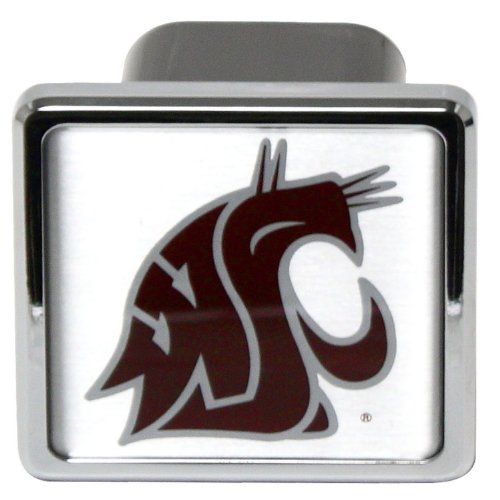 Bully CR-940 Washington State Cougars College Helmet Hitch - College Covers Helmet Hitch