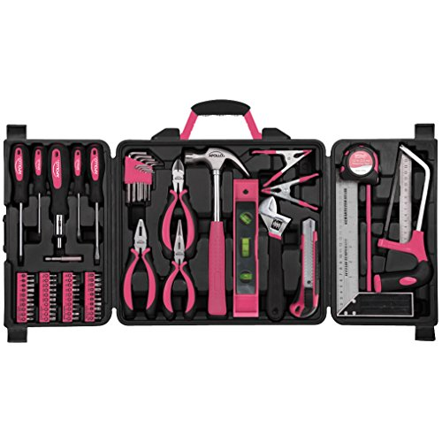 Apollo Tools 71 Piece Household Tool Kit - DT0204P