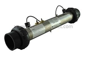 Northern Lights Group Balboa 5.5 Kw Heater Tube assembly + sensors PN 58083