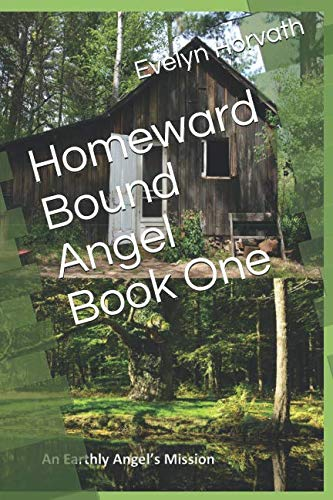 Homeward Bound Angel Book One (An Earthly Angel's Mission)
