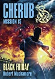 img - for Cherub 15/Black Friday book / textbook / text book