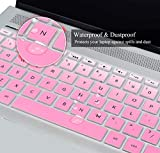 """Keyboard Cover for HP Envy x360 15.6"""" Series /2020"""