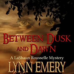 Between Dusk and Dawn Audiobook