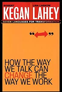How the Way We Talk Can Change the Way We Work     **ISBN: 9780787963781**