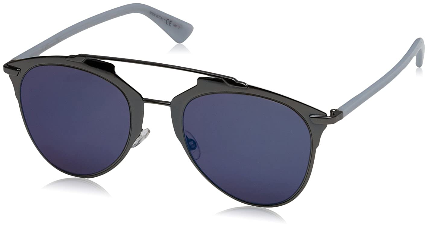 e56c42995a99 Amazon.com  Dior Womens Women s Reflected 52Mm Sunglasses  Clothing