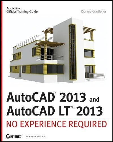 Autocad 2013 Tutorial Book