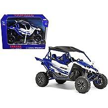 New Ray Toys 1:18 Yamaha YXZ1000R (Blue)