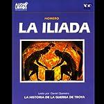 La Iliada [The Iliad] | Homer