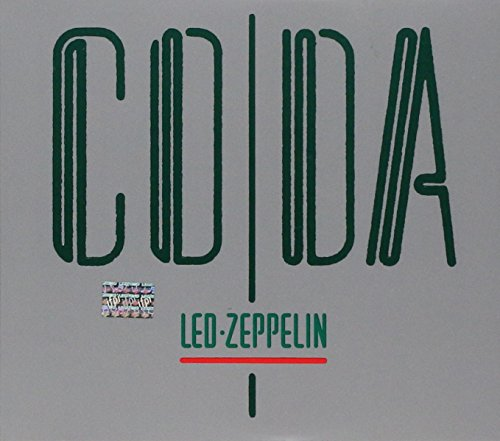 Led Zeppelin - Coda (Deluxe Cd Edition) - Zortam Music