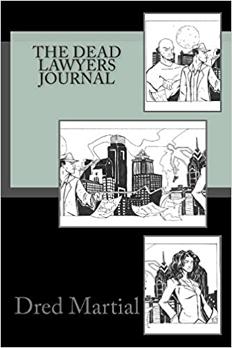 The Dead Lawyers Journal