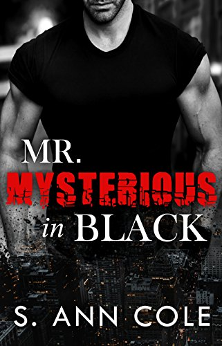 Mr. Mysterious In Black (The Billionaire Brothers Series Book 1)