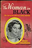 The Woman in Black: The Life of Lola Montez