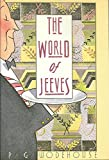 The World of Jeeves, P. G. Wodehouse, 0060159685