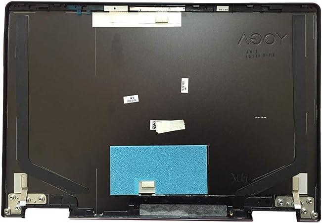 Laptop LCD Hinge L/&R for Lenovo Yoga 710 710-14ISK 5H50L47405 Black Used