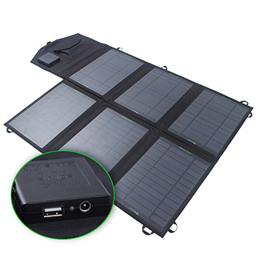 Foldable Solar Charger - 5