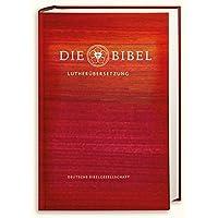 Die Bibel nach Martin Luthers Übersetzung - Lutherbibel revidiert 2017: Schulbibel im Taschenformat. Mit Apokryphen