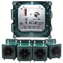 Super BirdXPeller Pro with 4 Speakers