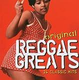 Original Reggae Greats