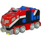Transformers Animated Optimus Prime Battle Blaster