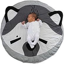 Matoen Cartoon Baby Infant Creeping Mat Playmat Blanket Play Game Mat Room Decoration