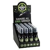 RefreshSht 55686 24 Piece All Natural Odor Eliminator, 1 oz