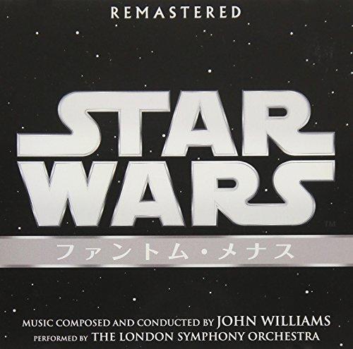 Star Wars I: Phantom Menace (Original Soundtrack)