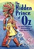 img - for The Hidden Prince of Oz book / textbook / text book