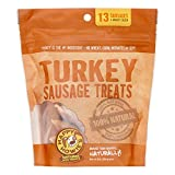 Cheap HAPPY HOWIE'S, Sausage 4″ Baker's Dozen Turkey, 13 Ounces