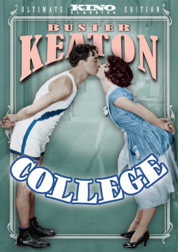 College: Ultimate Edition by Kino Lorber