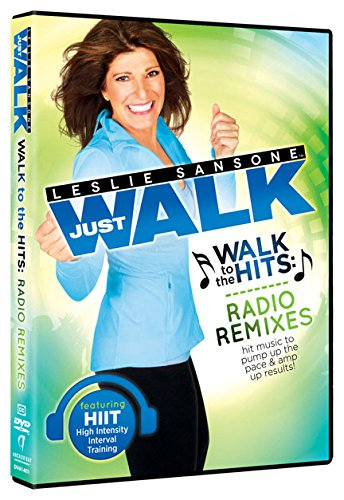 Leslie Sansone: Walk To The Hits Radio Remixes