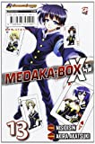 Medaka box vol. 13