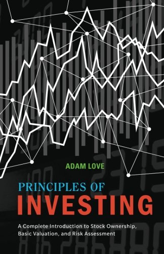 51Jc7oCgLRL - Principles of Investing: A Complete Introduction to Stock Ownership, Basic Valuation, and Risk Assessment
