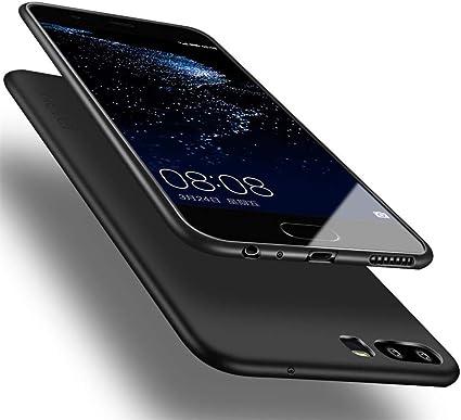 X-level Funda para Huawei P10, Carcasa para Huawei P10 Suave TPU ...