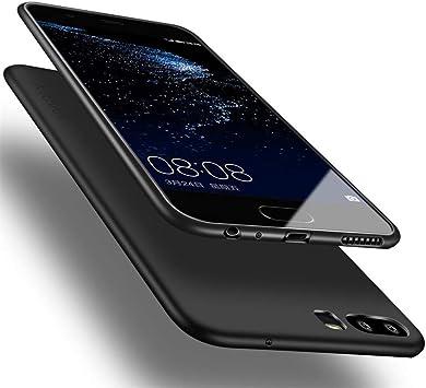 X-level Funda para Huawei P10, Carcasa para Huawei P10 Suave ...