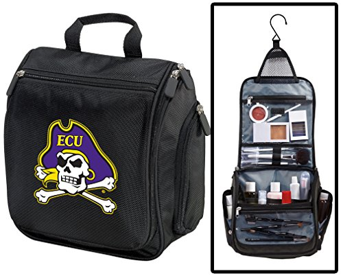 East Carolina University Toiletry Bags Or Hanging ECU Shaving Kits